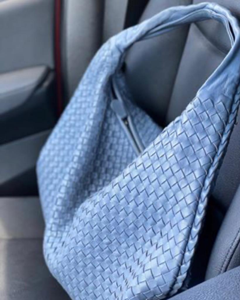 Bottega Hobo Bag