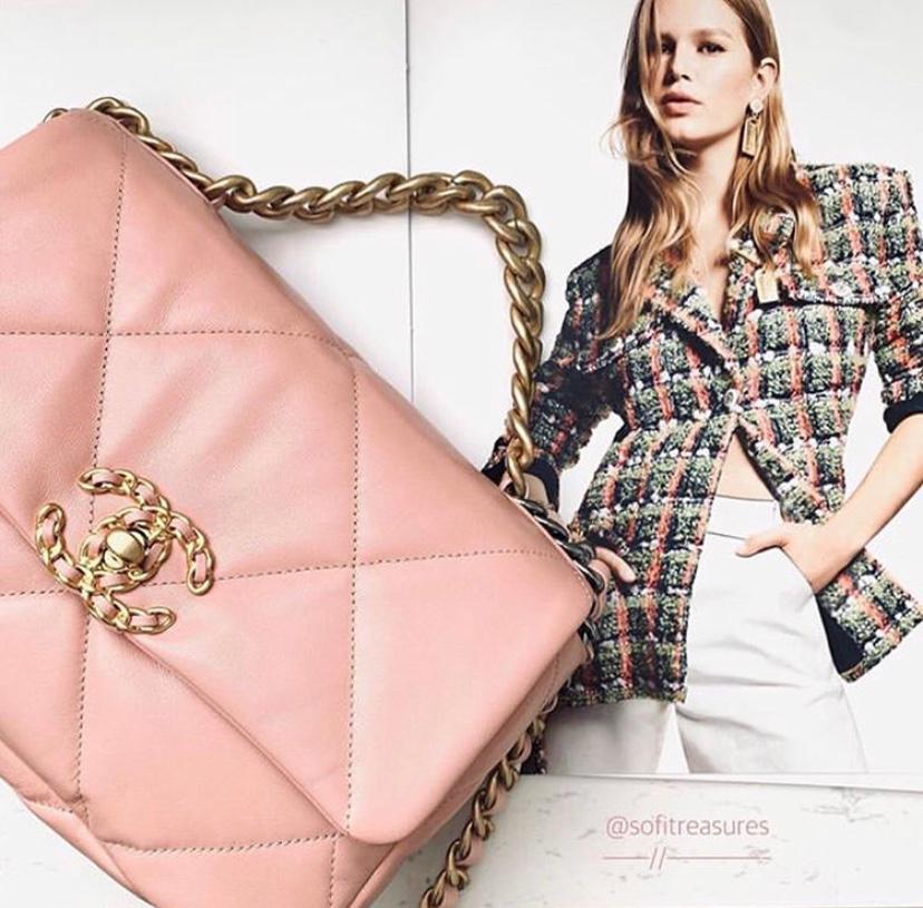Handbag investment