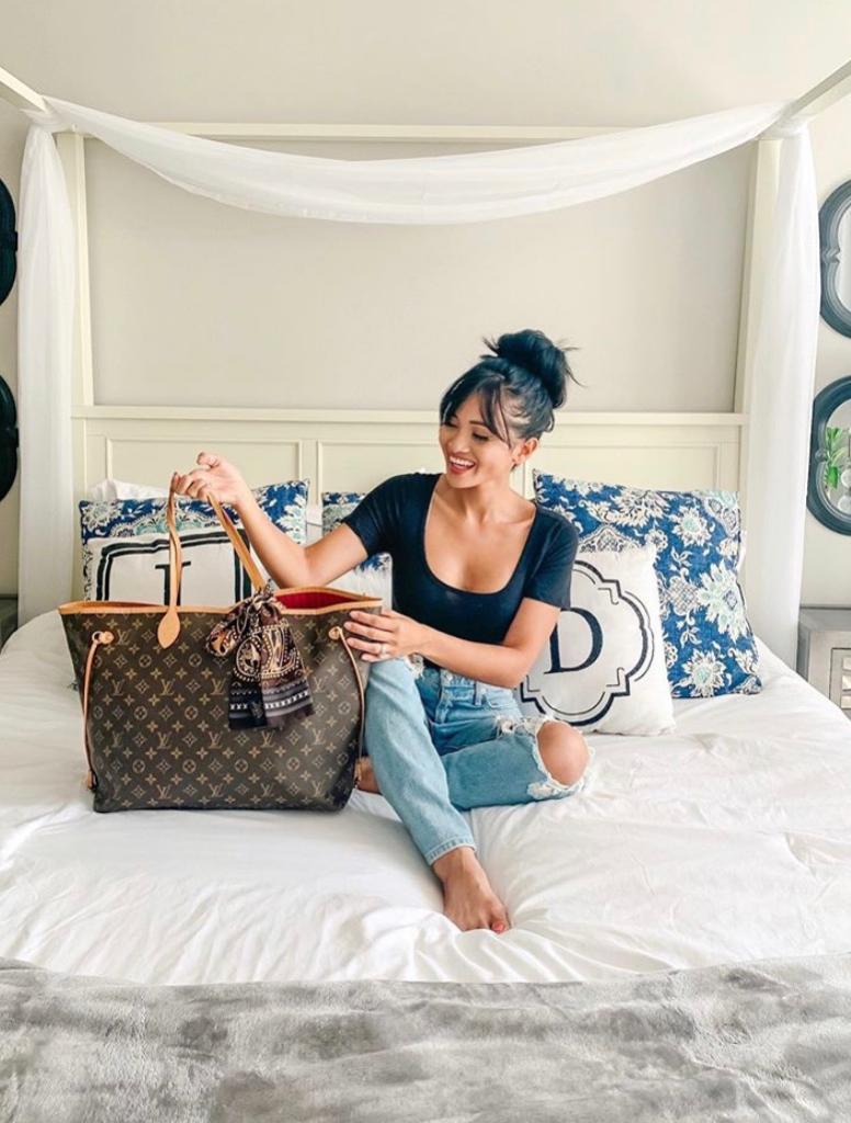 luxury handbag investment