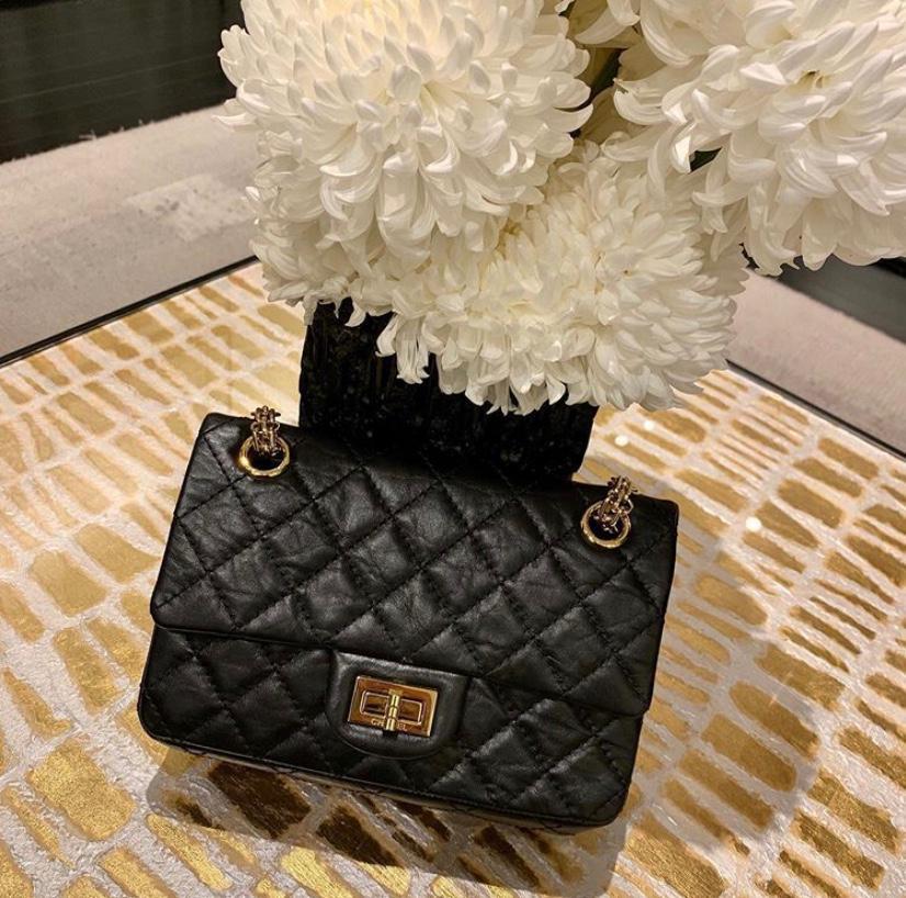Chanel 2.55 Mini