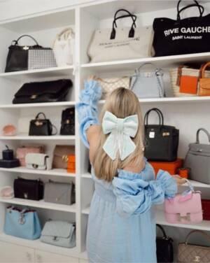 Top 10 designer bags