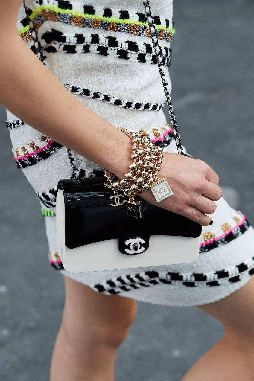 Chanel Flap Bag 2021
