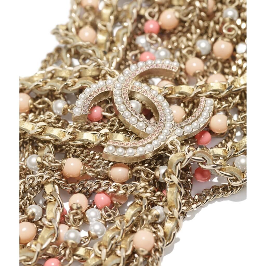 Chanel Costume Jewelry