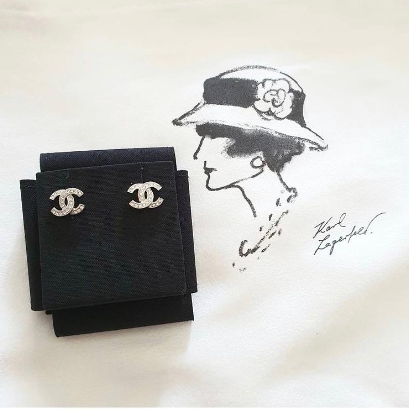 Chanek earrings