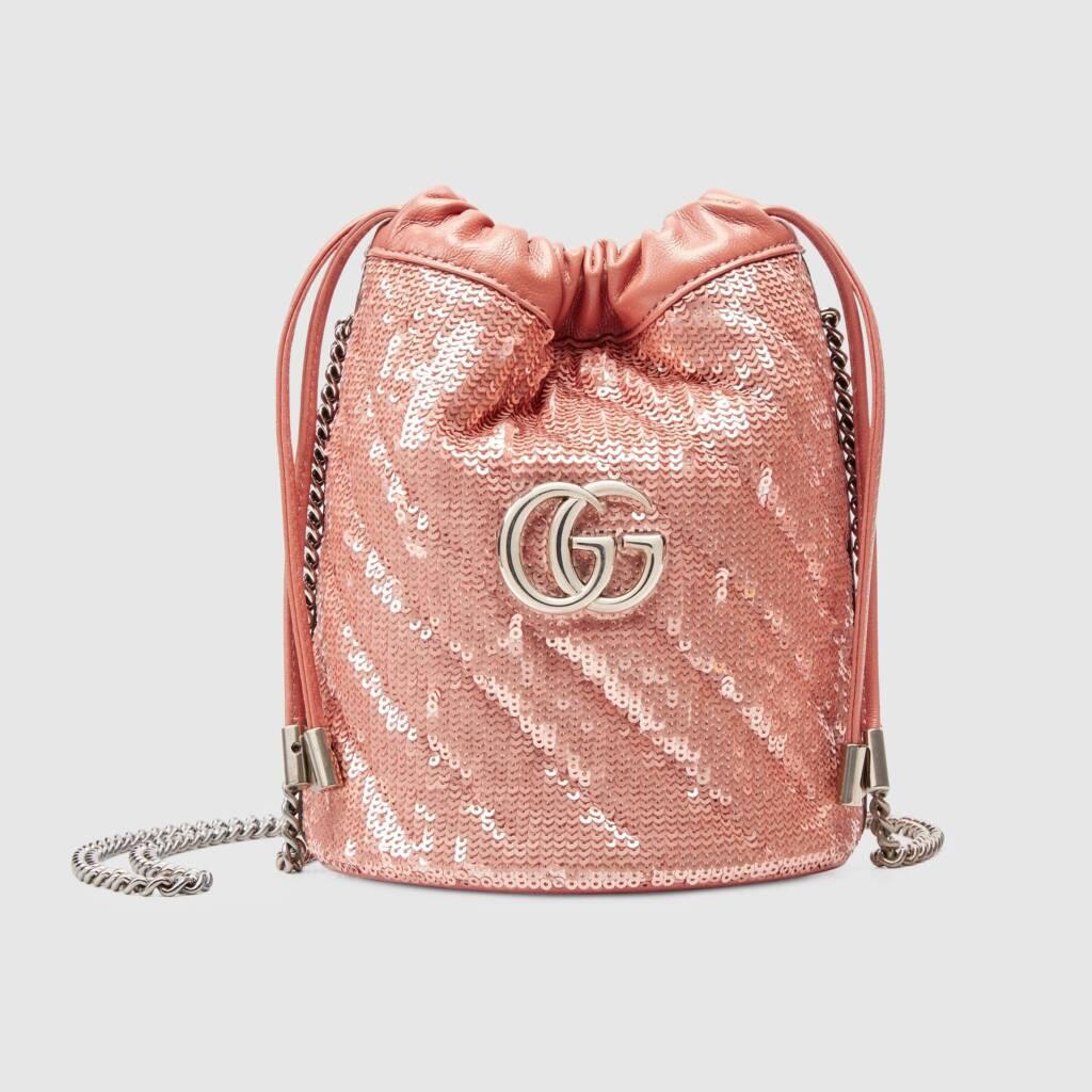 Bling Gucci Bag