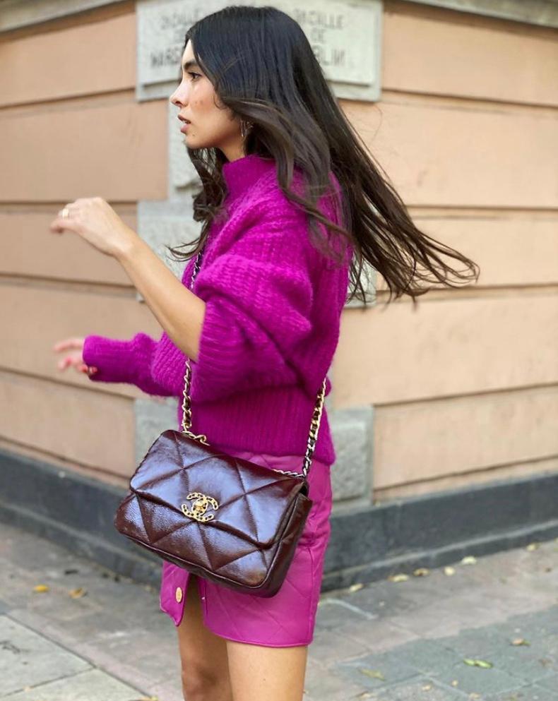 Handbag Investment Chanel 19