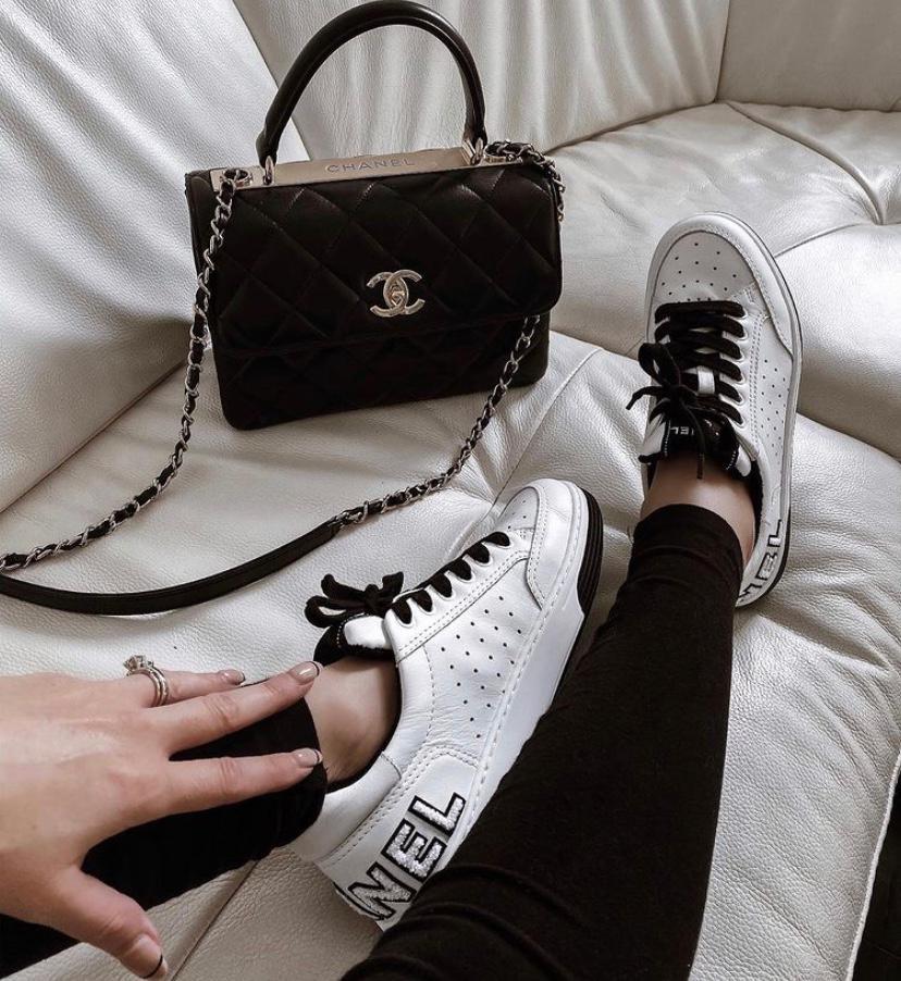 Trendy CC Black