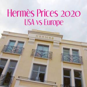 Birkin prices 2020