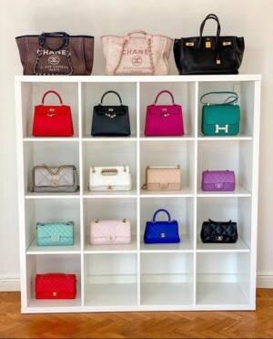 investment handbags