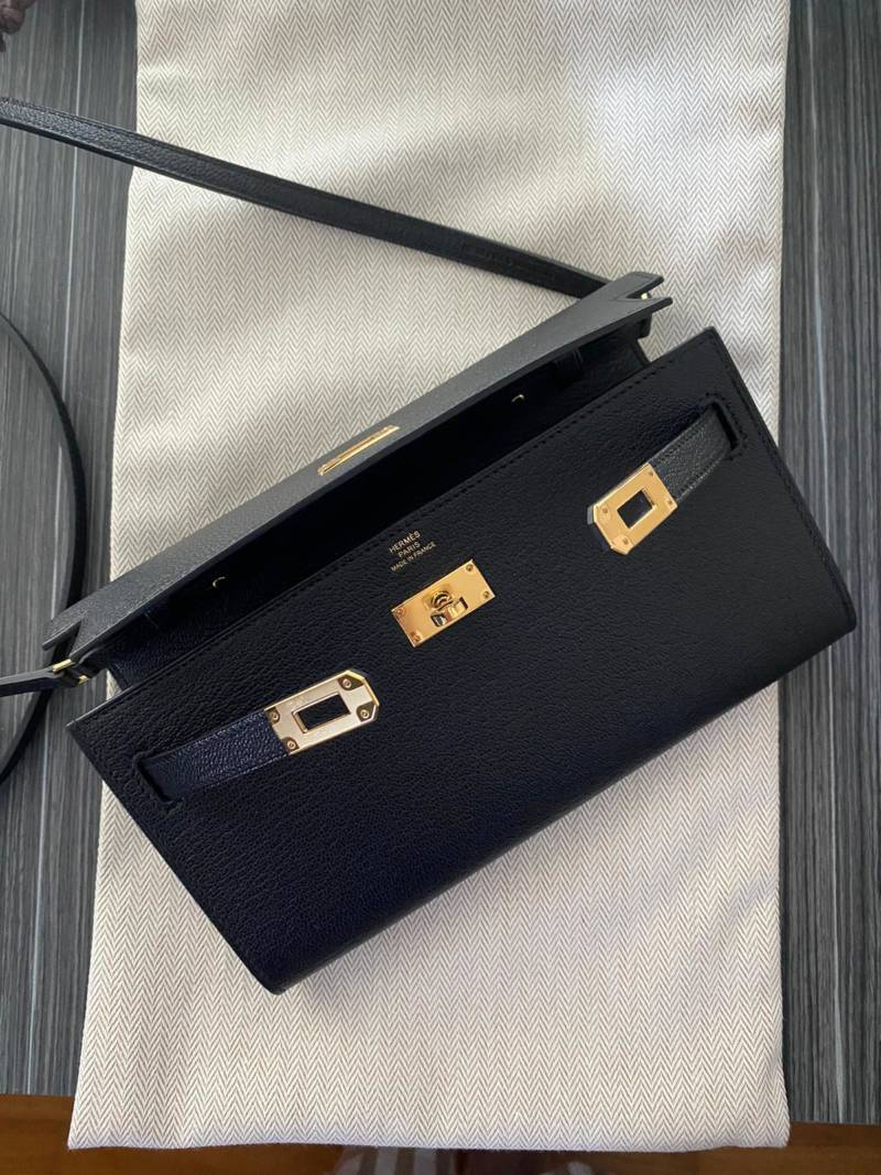Kelly Wallet to Go