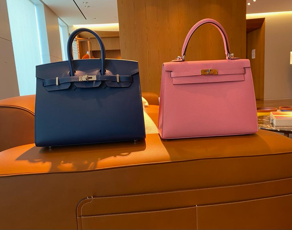 Birkin Sellier and Kelly Sellier Comparison