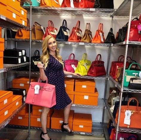 Birkin 35 and resellers