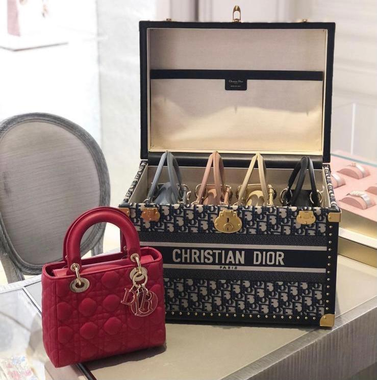 Lady Dior Prices 2021