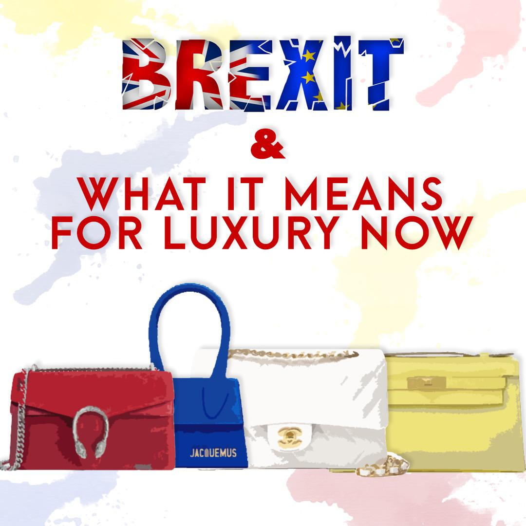 Brexit and Luxury