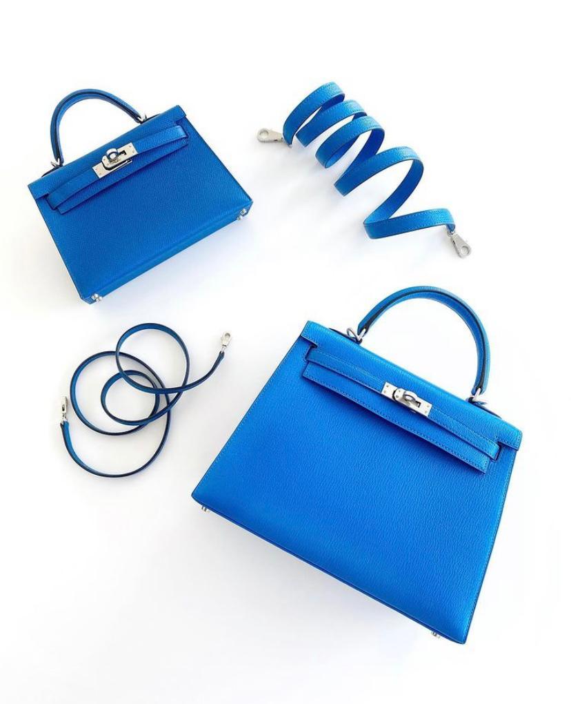 Hermès Kelly Bag purchase