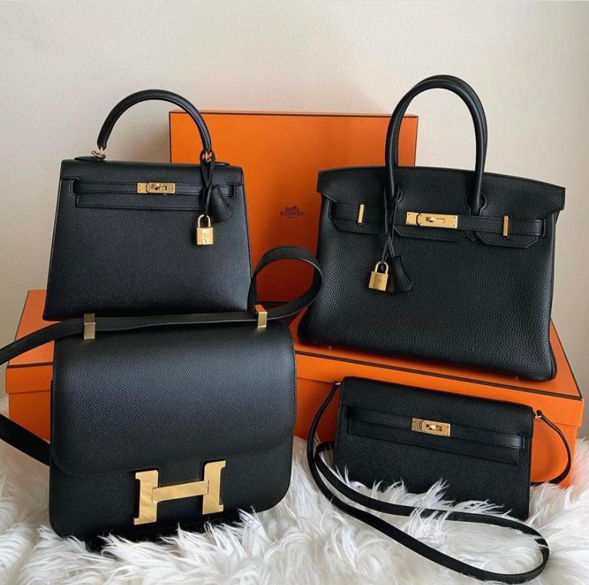 Hermès collection