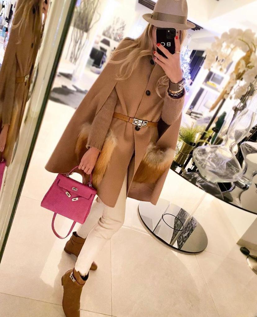 Hermès purchase decision