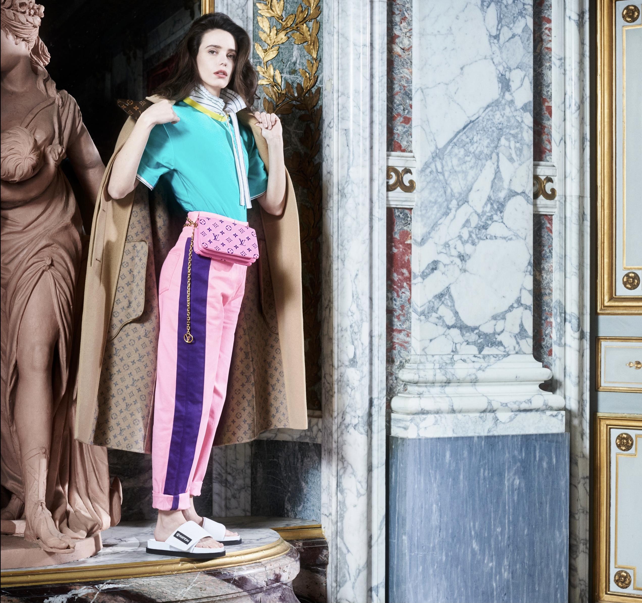 Louis Vuitton's Pre-Fall 2021 bags