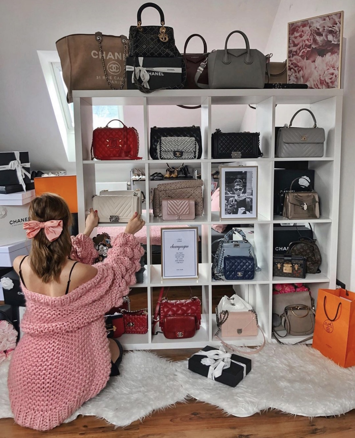 Meet Rebag's Claire AI, the Technology Redefining Handbag Shopping