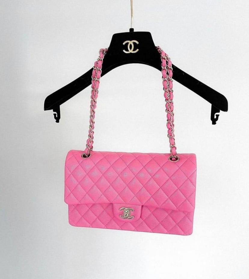Handbag Math