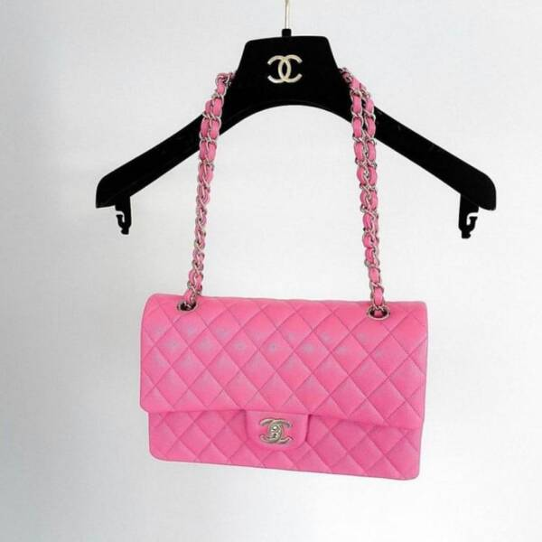 chanel math cover