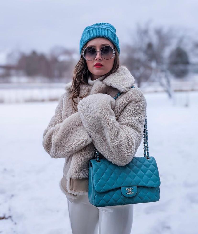 Chanel Handbag Math