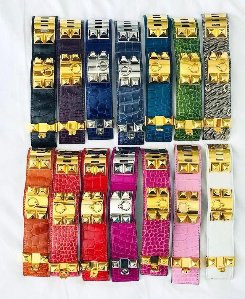 Hermès Cuffs