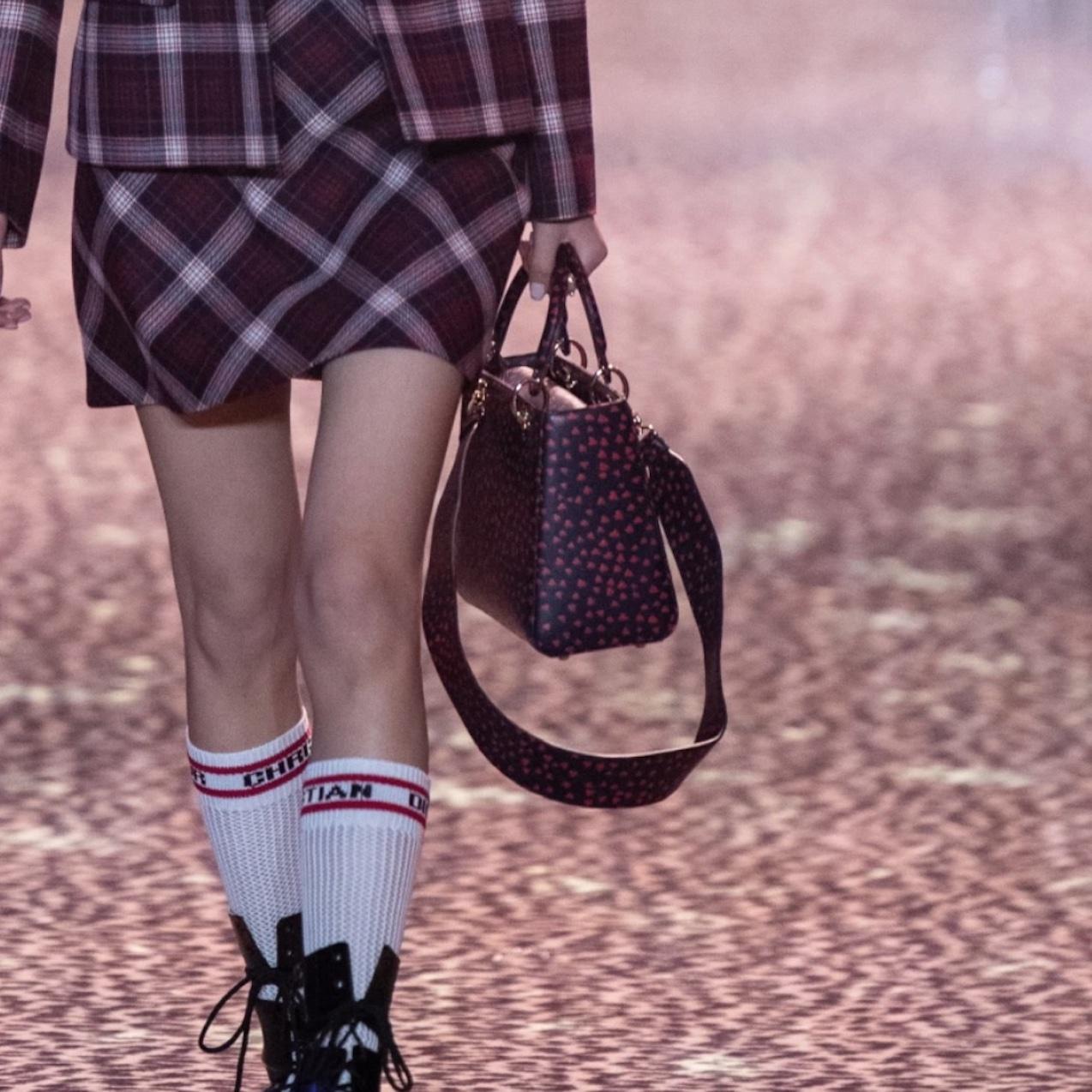 Dior Fall and Pre-fall 2021