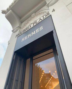 Hermès financial results Q1 2021
