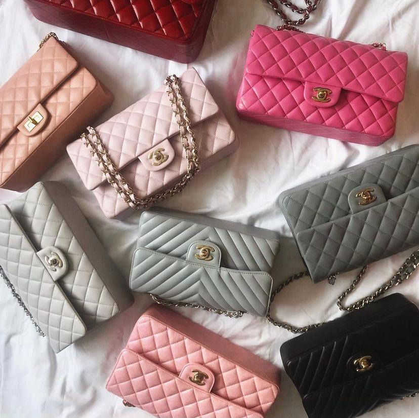 Chanel Prices 2021