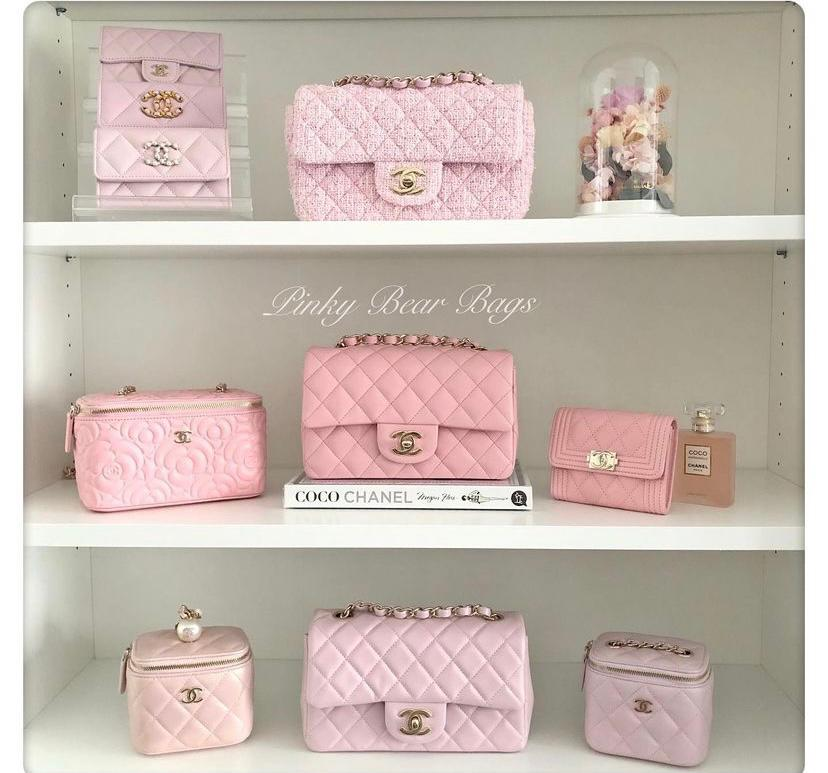 chanel resale price