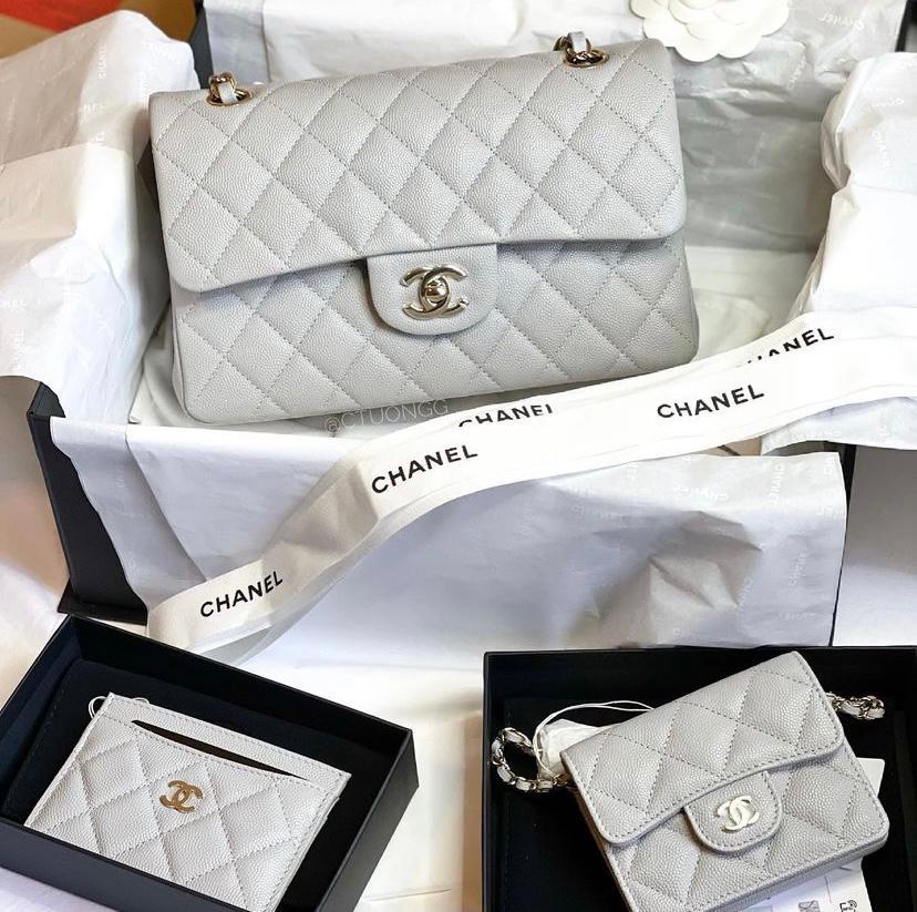 Chanel resale prices