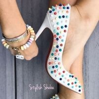 Stylish Sheba